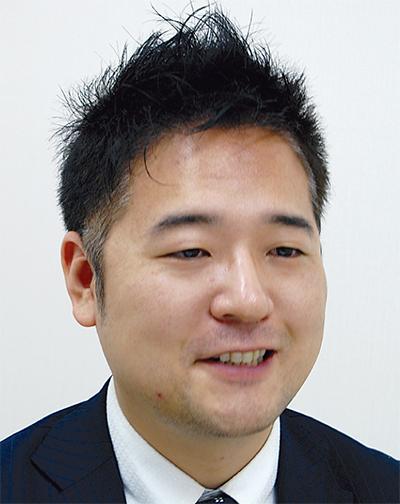 石塚 正太郎さん