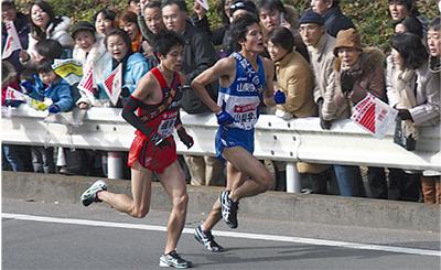 鈴木悠介選手がエントリー