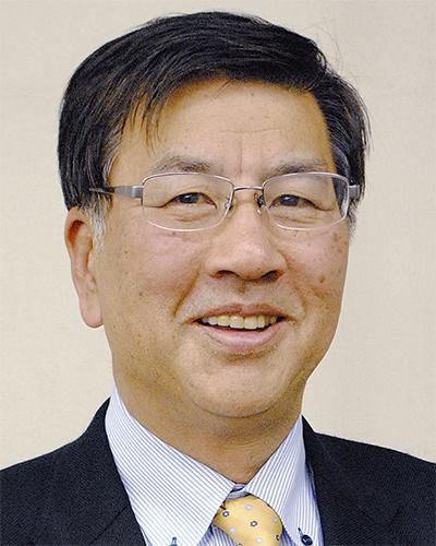 鈴木 恒夫さん