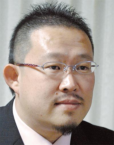 後藤 敦志さん