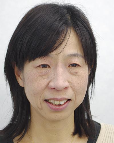 竹内 恵子さん