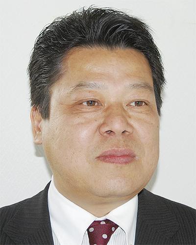 高橋 正宏さん
