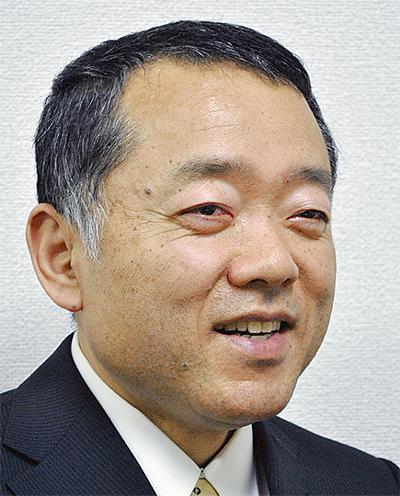 今井 正男さん