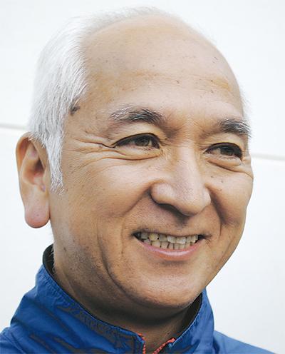 土志田 仁さん