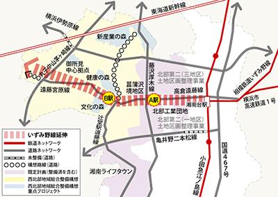 鉄道で建設費436億円