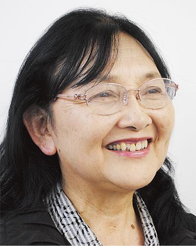 青柳 節子さん