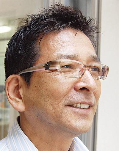 和田 博さん