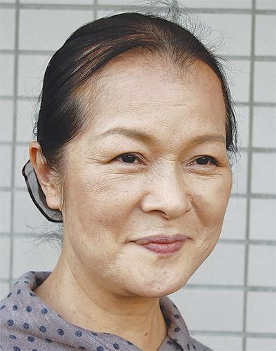 遠藤 榮子さん