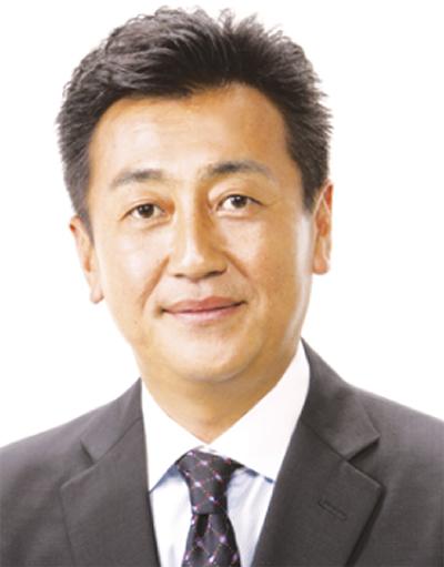 『日本再生のための挑戦』