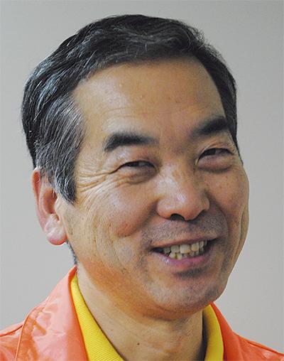 永井 洋一さん
