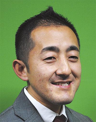 加藤 貴史さん