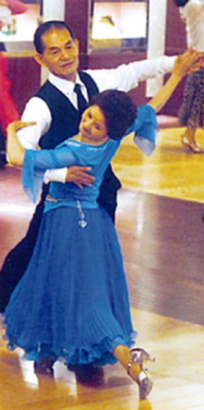 初心者歓迎 社交ダンス