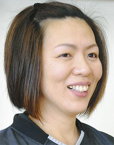 安藤 隆子さん