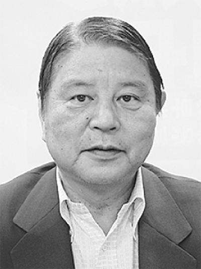 桜井氏が死去