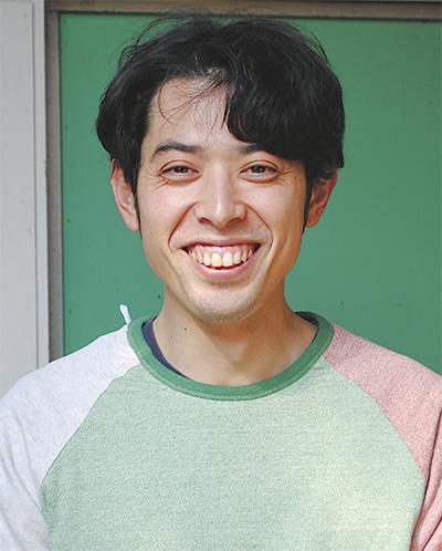 キララ賞に藤田靖正さん