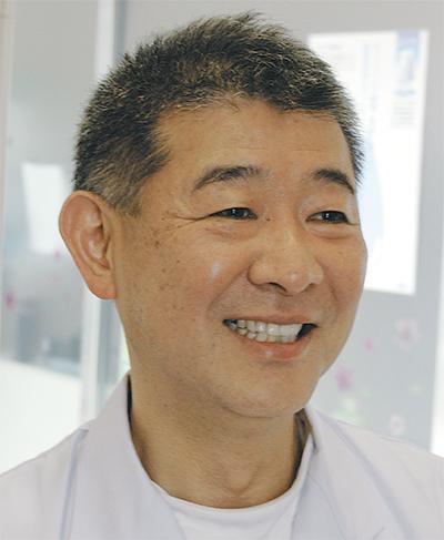 鈴木 聡行さん(56)