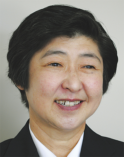 吉田 早苗さん | 藤沢市教育委員...