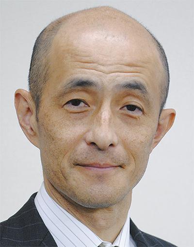 永山 誠さん