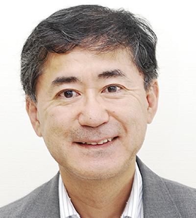 藤沢中央ライオンズクラブ会長 永井 譲