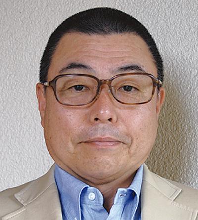 藤沢北西ロータリークラブ会長 須永 雅已