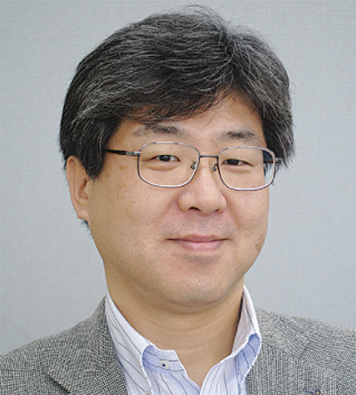 ふじさわ湘南ロータリークラブ会長 林  雄一郎
