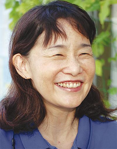 伊藤 和子さん