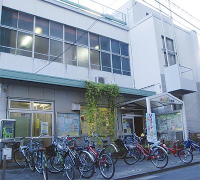 辻堂青少年会館が50年