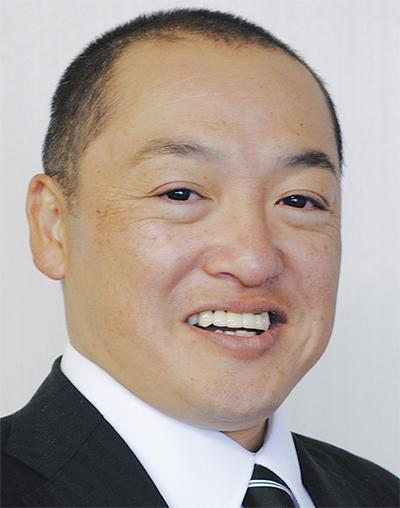 端山(はやま)弘之さん