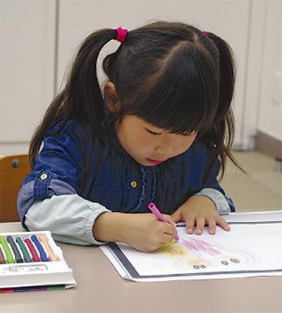 0歳児からの生涯教育を実践