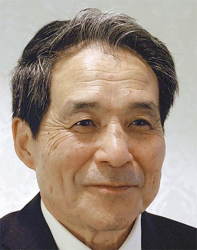 渡部 昭さん