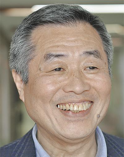 田畑 逸夫さん