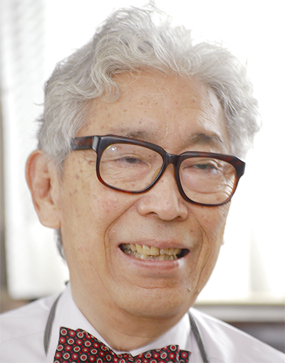 香川 達夫さん