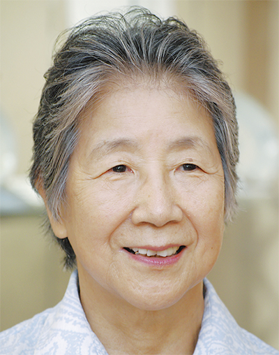 中村 知永子さん