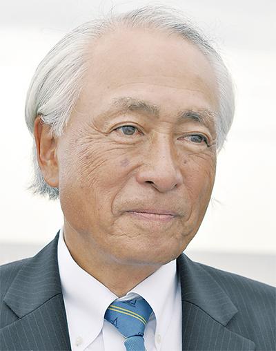 浪川 宏さん
