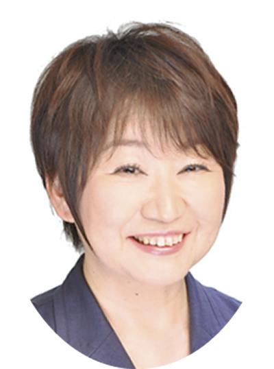 杉原栄子氏が出馬を表明
