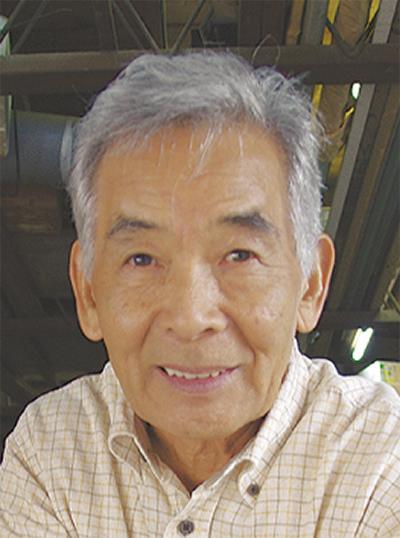 小嶋 勇さん(73)