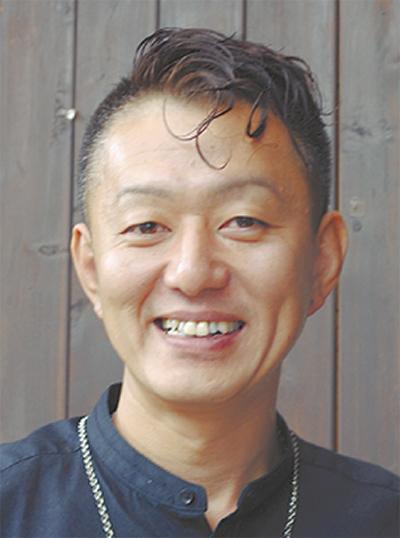 川部 智文さん(43)