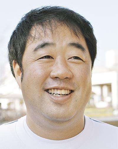 古澤 純一郎さん