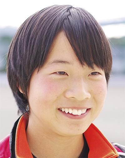 矢野 春花さん