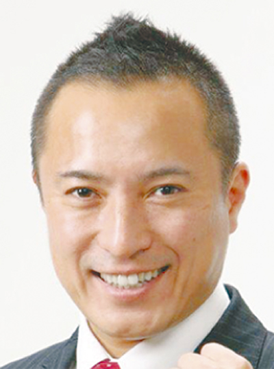 松長市議が県議選出馬へ