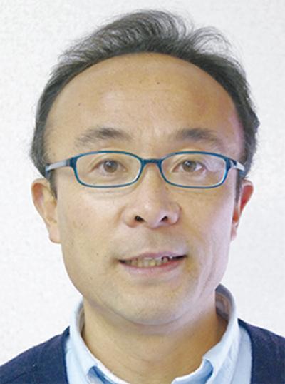 原田元市議が県議選出馬へ
