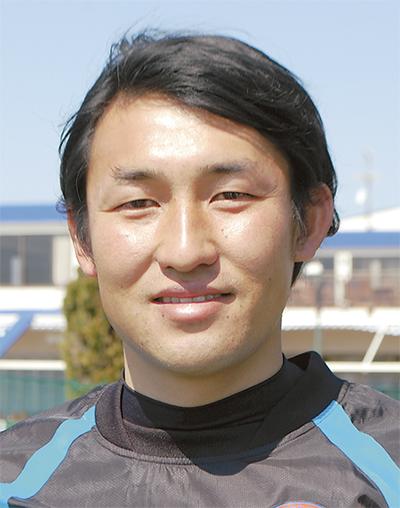 吉田 明生さん