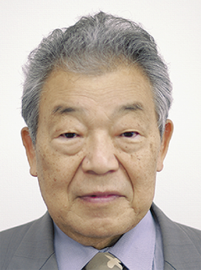 松尾氏が出馬表明