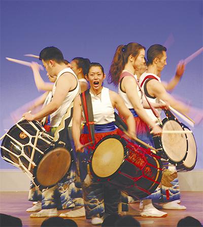「ふじ」地元で初コンサート