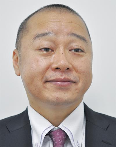 齊藤 太郎さん