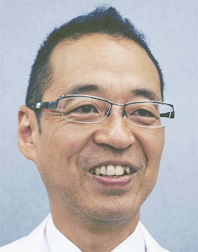 齊藤 祐一さん
