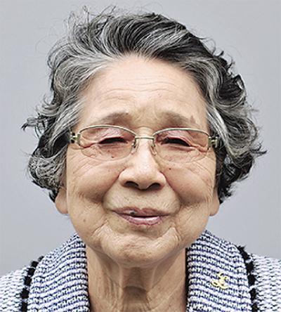 会長 吉田 豊子