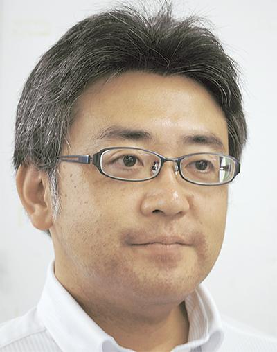 川上 隆さん