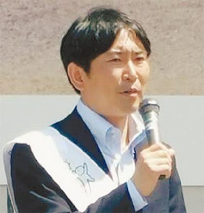 藤沢の想いを神奈川へvol.1