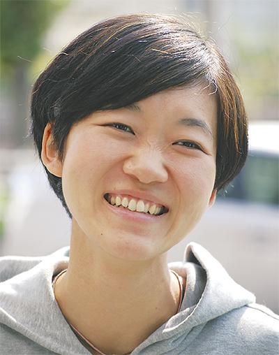 竹中 翔子さん